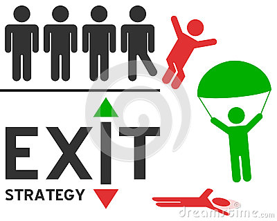 Do You Have a Personal Exit Strategy?