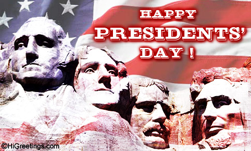 Happy Presidents Day Build A Champion Life